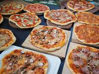 Choose ours Pizza 12